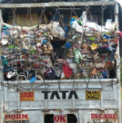 Industrial waste management in ANvi Mumbai